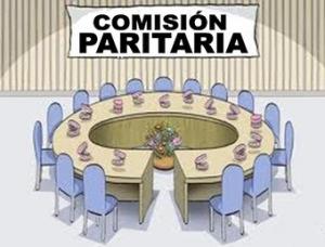 ComisionParitaria